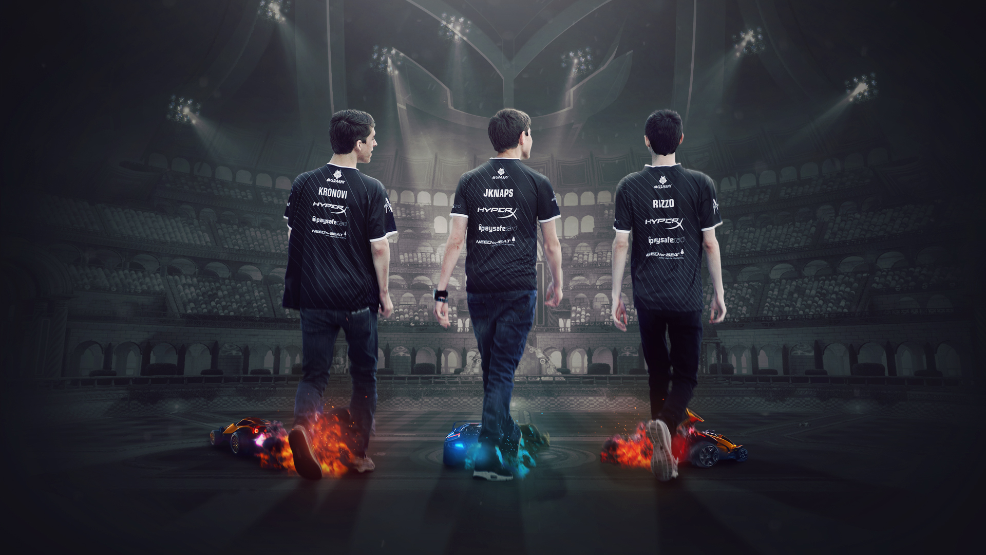 Pubg Wallpapers Portrait: We Should Stop Talking About G2's Inconsistency